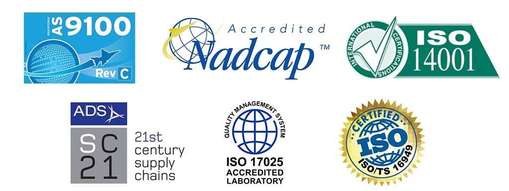 喷丸标准认证